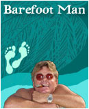 Barefoot Man - Cayman Islands